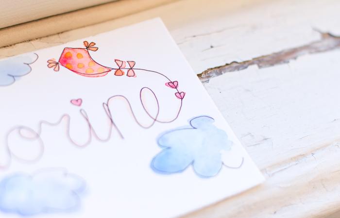 verjaardagskaart-vlieger