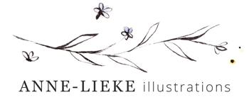 Anne-Lieke Logo